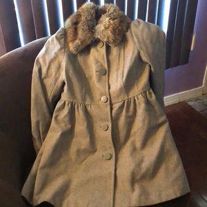Women's H&M Winter Coat